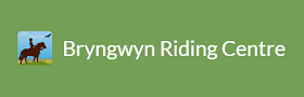 Bryngwyn Riding Centre Booking System Logo